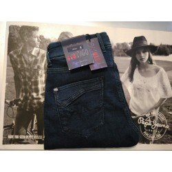 JINO JEANS DONNA PEPE JEANS.