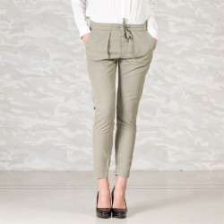 DENVERFATIQUE PANTALONE DONNA MASONS