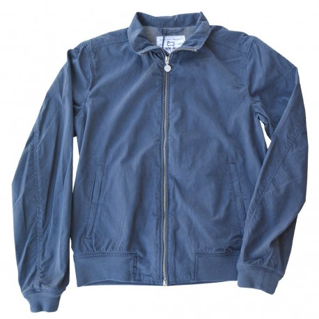 new products 4d846 becd7 merton-bomber-giubbino-uomo-penn-rich-woolrich