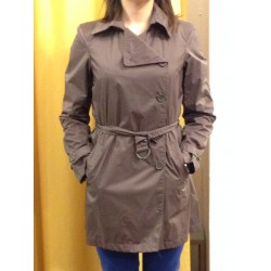 BOOGEY WOOGEY TRENCH DONNA ASP351 ASPESI