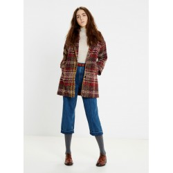 HELENNA CAPPOTTO DONNA PEPE JEANS