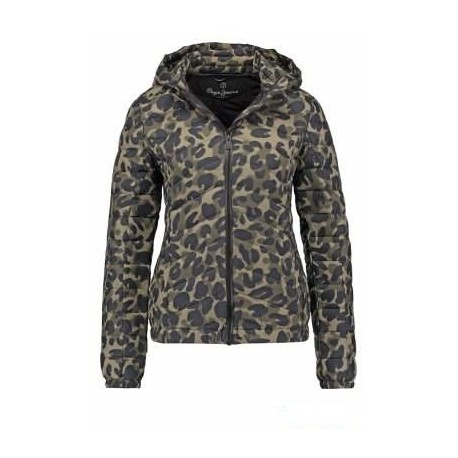 huge selection of 18d1d dd589 rocky-piumino-donna-pepe-jeans