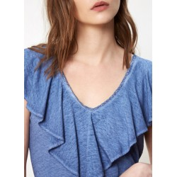 KASIA T-SHIRT PEPE JEANS DONNA