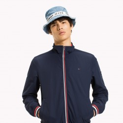 TJM BASIC CASUAL BOMBER 22 UOMO TOMMY JEANS