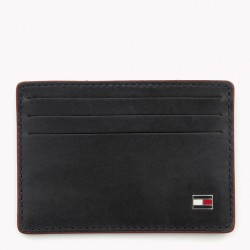 CONTRAST EDGE CC HOLDER TOMMY HILFIGER