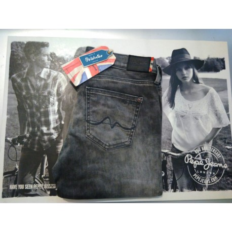 MOSS JEANS DONNA PEPE JEANS