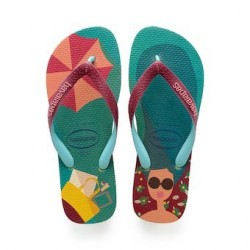TOP FASHION INFRADITO HAVAIANAS