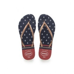 SLIM NAUTICAL INFRADITO DONNA HAVAIANAS