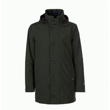 COAT NEW GARDNER CAPPOTTO UOMO SLAM