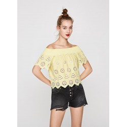 TRACY BLUSA PEPE JEANS DONNA