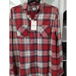 DOLLY CAMICIA PEPE JEANS DONNA