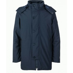 REVOLUTION COAT D01 CAPPOTTO UOMO SLAM